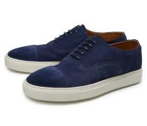 Sneaker 'Bokeh' navy