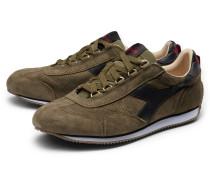 Sneaker 'Equipe' oliv