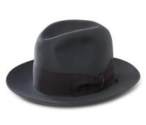 Fedora-Hut 'The Bogart' anthrazit