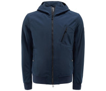Softshell-Jacke 'Rockford' navy