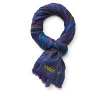 Schal violett