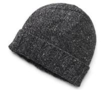 Mütze 'Vespucci' anthrazit