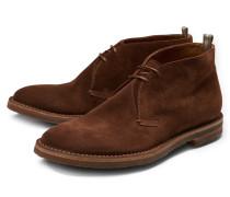 Desert Boot 'Waldorf 001' hellbraun