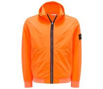 Softshell-Jacke 'Light Soft Shell-R' orange