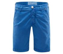 Shorts 'PW6613 Comfort Slim Fit' blau