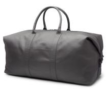 Reisetasche grau
