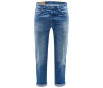 Jeans 'Brighton' blau