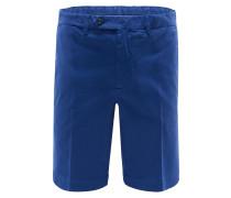 Shorts 'Core Amalfi' blau