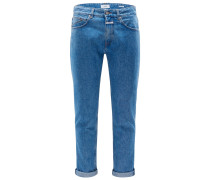 Jeans 'Cooper Tapered' blau