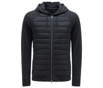 Steppjacke dark navy