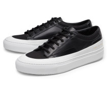 Sneaker 'Achilles Super' schwarz