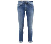 Jeans 'Mius' blau