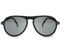 Sonnenbrille '#I Sun' schwarz/dunkelgrau