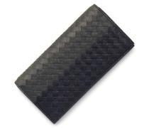 Portemonnaie navy/grau