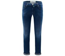 Jeans 'PW688 Comfort Slim Fit' navy