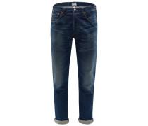 Jeans 'Rowan Relaxed Slim' navy