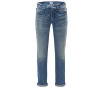 Jeans 'Noah' hellblau