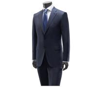Anzug 'Brunico' blaugrau