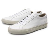 Sneaker 'Original Achilles' weiß/beige