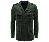 Field Jacket 'Aandrev' grün