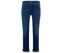 Jeans 'Slimmy' dunkelblau