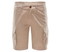 Cargo-Shorts beige