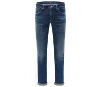 Jeans 'Noah' graublau
