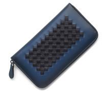 Portemonnaie dunkelblau