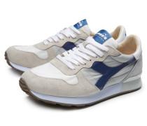 Sneaker 'Camaro H SW Core' beige/rauchblau