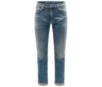 Jeans 'Bowery' blau
