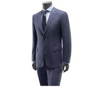 Anzug 'Brunico' graublau