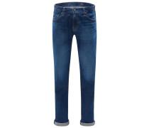 Jeans 'Tellis Modern Slim' blau