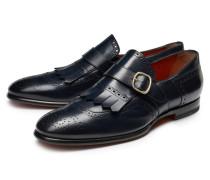 Loafer dark navy