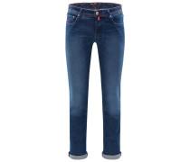 Jeans 'J688 Comfort Slim Fit' navy