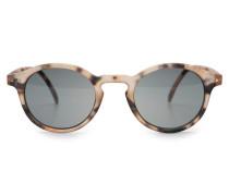 Sonnenbrille '#H Sun' hellbraun /grau