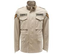 Field Jacket khaki