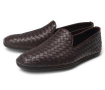 Loafer dunkelbraun