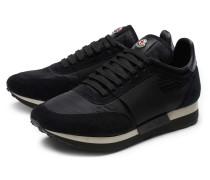 Sneaker 'Horace' schwarz