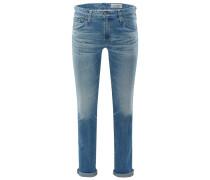 Jeans 'Dylan Slim Skinny' hellblau