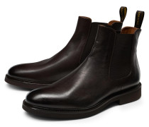 Chelsea Boot dunkelbraun