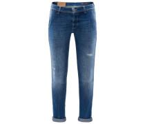 Jeans 'Konor' blau