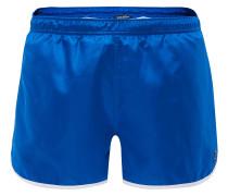 Badeshorts 'Marathon Swim' blau