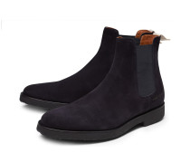 Chelsea Boot dark navy