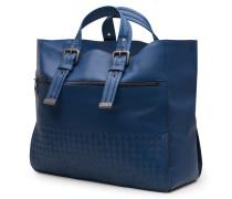 Tote Bag blau