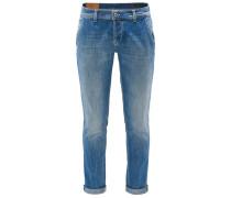 Jeans 'Konor Skinny Fit' rauchblau