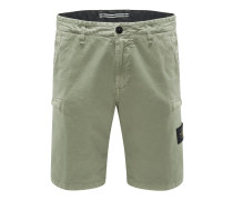 Cargo-Shorts 'SL' oliv