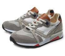 Sneaker 'N9000 ITA' grau/beige