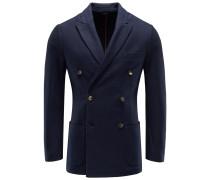 Sakko 'Sweater Jacket' navy