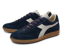 Sneaker 'Football 80's Core 3' navy