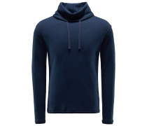 Sweatshirt 'Freddy' navy